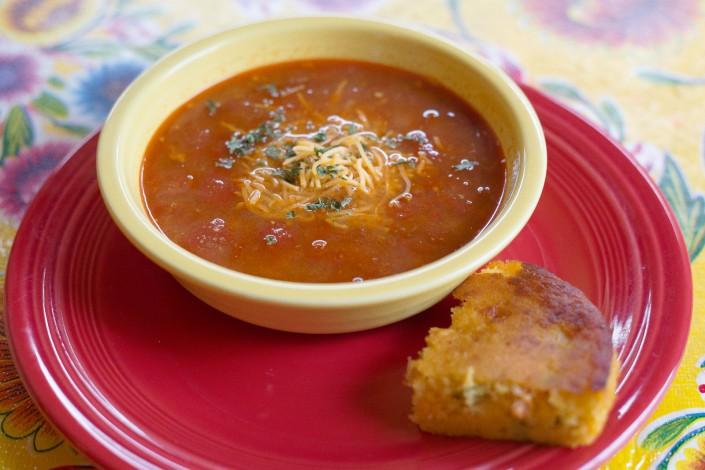 Fat Mama's Taco Soup