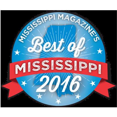 Best of Mississippi 2016