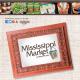 "Award-Winning ""Knock-You-Naked"" Margarita Mix at the Mississippi Market, Premier Wholesale Show, Jackson, MS"