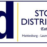Stokes logo