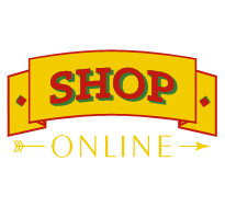 Fat Mama's Shop Online