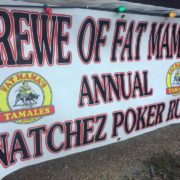 Annual Natchez Poker Run | Mississippi