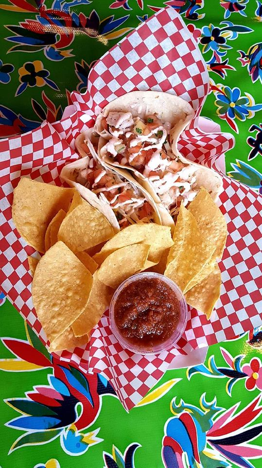 Fat Mama's Will Have Fish Tacos Every Friday During Lent Starting This Week! #NatchezMs