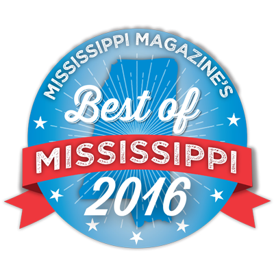 Best of Mississippi 2016