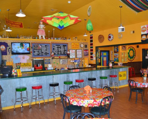 Fat Mama's Tamales Restaurant
