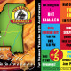 graphics of Fat Mama's Tamales 25th anniversary | Fat Mama's Tamales order online Natchez, MS