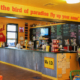 interior of Fat Mama's Tamales restaurant