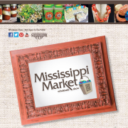 "Award-Winning ""Knock-You-Naked"" Margarita Mix at the Mississippi Market, Premier Wholesale Show, Jackson, MS"