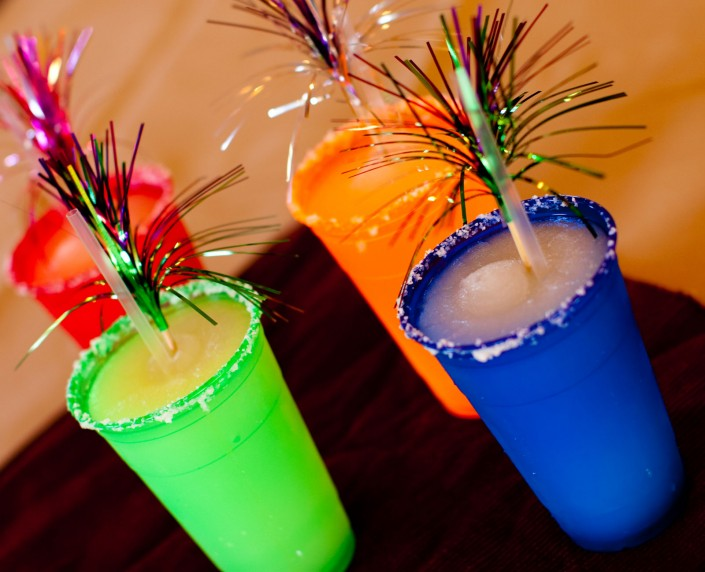 """KNOCK-YOU-NAKED"" MARGARITAS (FROZEN ONLY)"